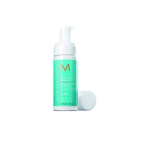 Moroccanoil | Arganöl Curl Control Mousse | 150ml