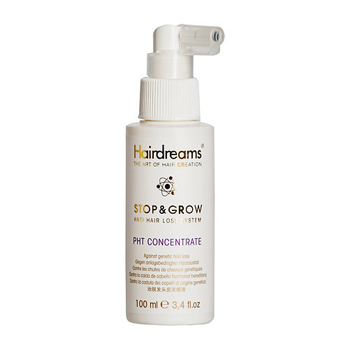 Hairdreams Stop&Grow   PHT Kopfhaut Concentrate   100ml
