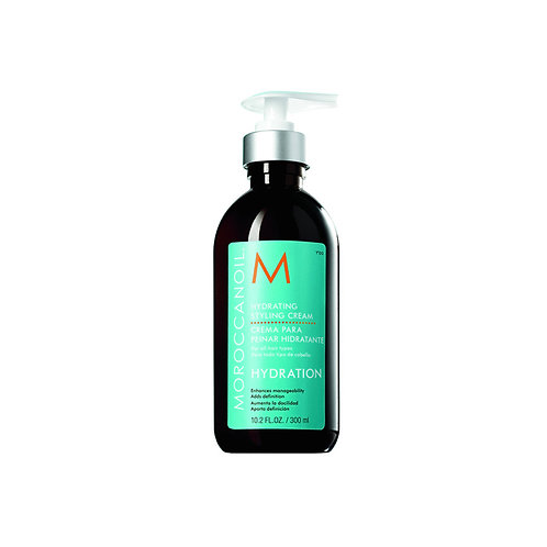 Moroccanoil | Arganöl Hydrating Styling Cream | 300ml