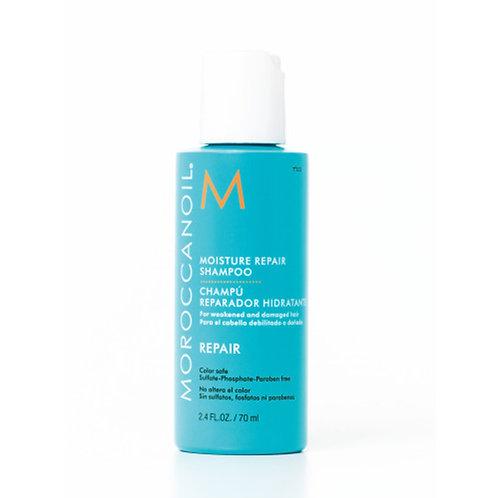 Moroccanoil | Arganöl Moisture Repair Shampoo | 70ml
