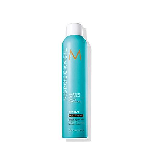 Moroccanoil   Arganöl Luminous Hairspray extra strong   330ml