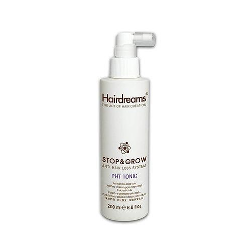 Hairdreams Stop&Grow | PHT Kopfhaut-Tonicum | 200ml