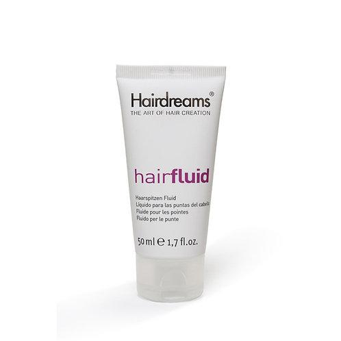 Hairdreams hairfluid   Haarspitzen Fluid für alle Haartypen   50ml