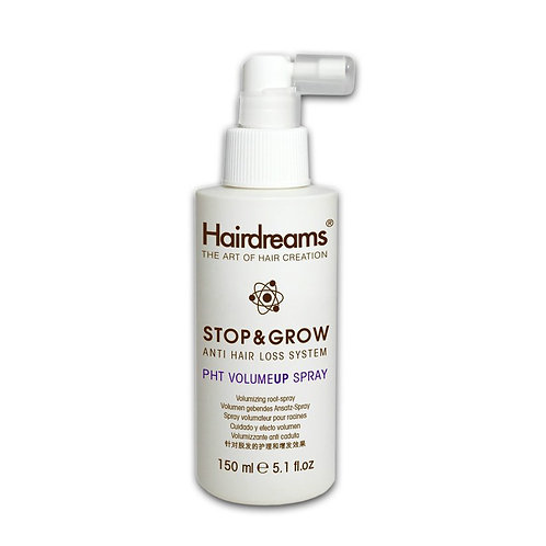 Hairdreams Stop&Grow | PHT VolumeUP Spray | 150ml