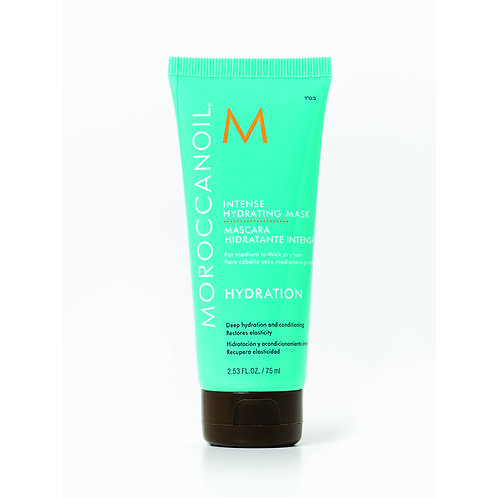 Moroccanoil | Arganöl Intense Hydrating Mask | 75ml