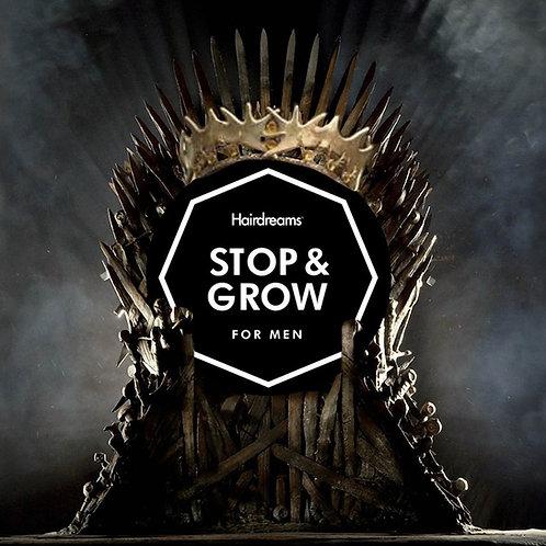 Hairdreams Stop&Grow MEN | PHT SCALP TONIC | 100ml