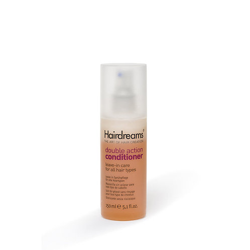 Hairdreams double action conditioner | Leave-in Sprühpflege | 150ml