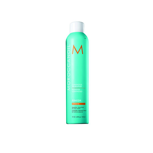 Moroccanoil | Arganöl Luminous Hairspray strong | 330ml