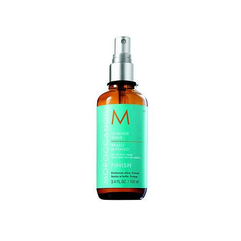 Moroccanoil | Arganöl Glimmer Shine Spray | 100ml