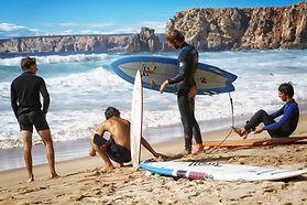 Lekce surfování - Travel Planner