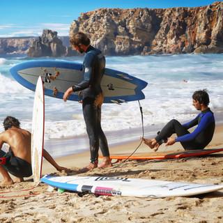 surfing-cornwall-corporate-retreat
