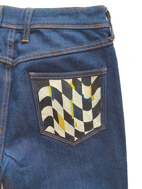 game over jeans