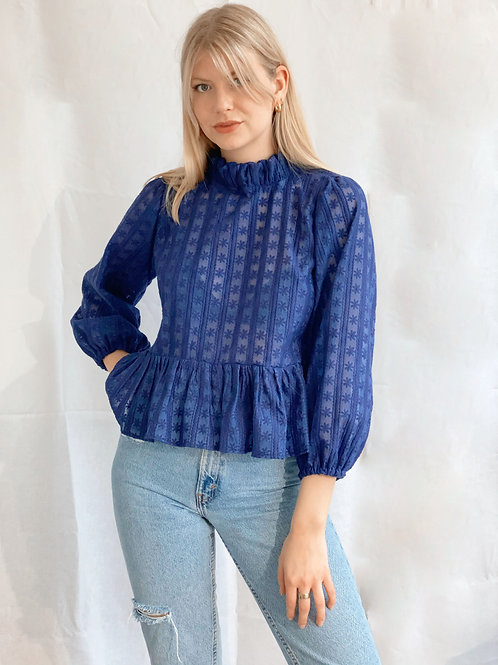 bridgette blouse