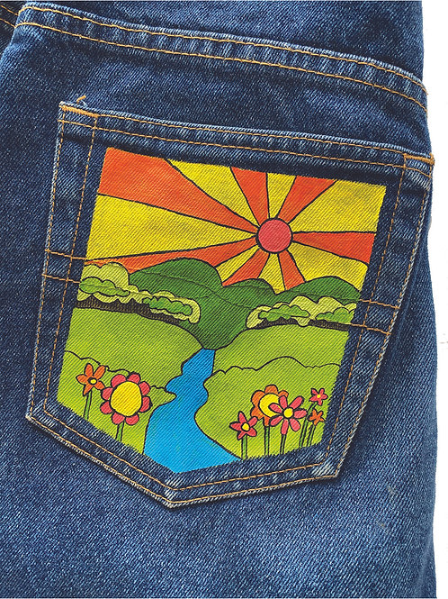 brighter days jeans
