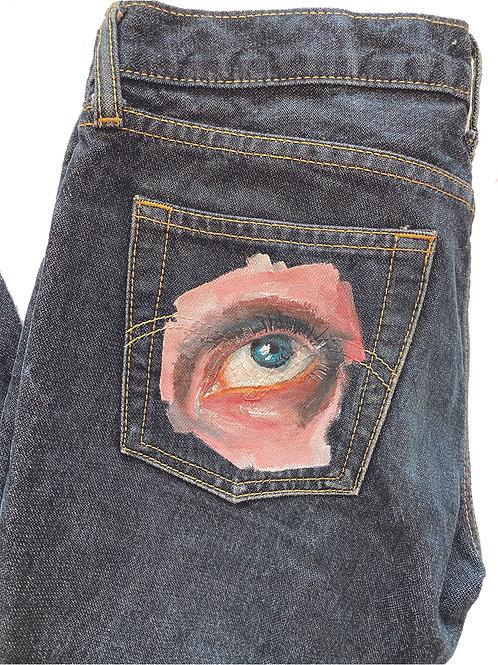 eye on the prize levi's