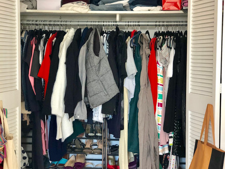 getting organized with the neat method