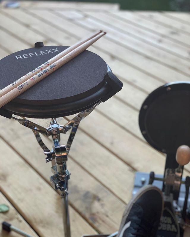 Drum Devotion: Volume 1