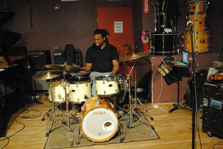 Private Drum Lesson - one (1) session