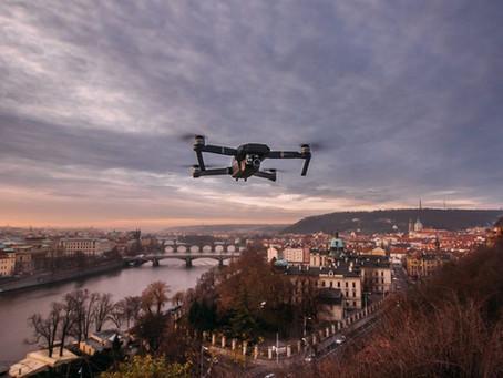 L'utilisation de drones pour surveiller Paris ne dérange pas la justice