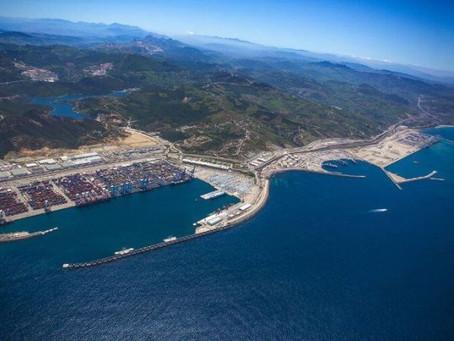 Tanger Med détrône le port d'Algésiras