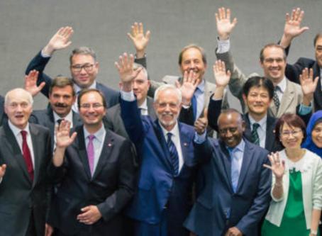 Management de la sûreté : où en est l'élaboration des normes internationales ?