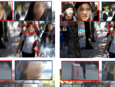 Comme dans les films : une IA est capable d'éliminer le flou d'une image