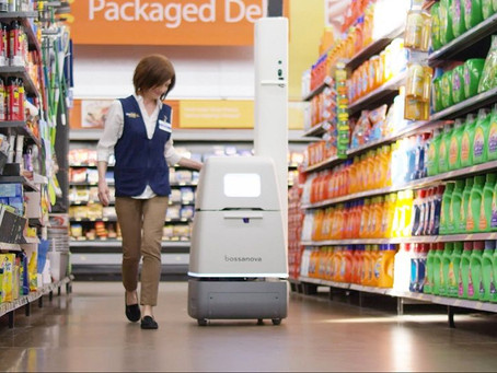 Machine Vision in Retail – Current Use-Cases and Applications