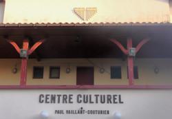 Centre Culturel PVC