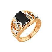 Печатка золото золотая кольцо купить не дорого выгодно обмен Петропавловск-Камчатский 51-0057_7,85.jpg