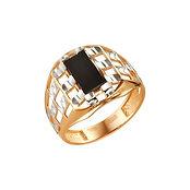 Печатка золото золотая кольцо купить не дорого выгодно обмен Петропавловск-Камчатский 51-0056