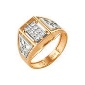 Печатка золото золотая кольцо купить не дорого выгодно обмен Петропавловск-Камчатский 51-0052_4,81.jpg