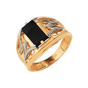Печатка золото золотая кольцо купить не дорого выгодно обмен Петропавловск-Камчатский51-0058_7,10.jpg