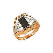 Печатка золото золотая кольцо купить не дорого выгодно обмен Петропавловск-Камчатский 51-0049_4,85.jpg