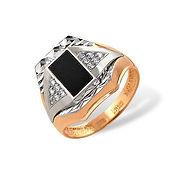 Печатка золото золотая кольцо купить не дорого выгодно обмен Петропавловск-Камчатский 51-0048_4,80.jpg