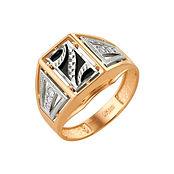 Печатка золото золотая кольцо купить не дорого выгодно обмен Петропавловск-Камчатский 51-0051_5,13.jpg