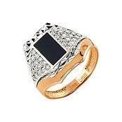 Печатка золото золотая кольцо купить не дорого выгодно обмен Петропавловск-Камчатский 51-0042_4,97.jpg