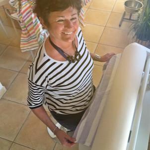 Gastvrouw Mieke