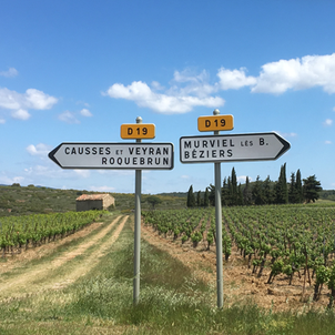 Causses-et-Veyran  Béziers