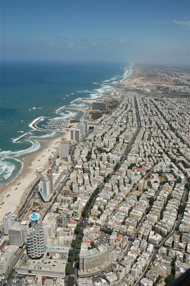 NormalTel Aviv 018