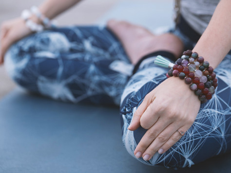 Você sabia que a Yoga pode ajudar a aliviar dores de cabeça?