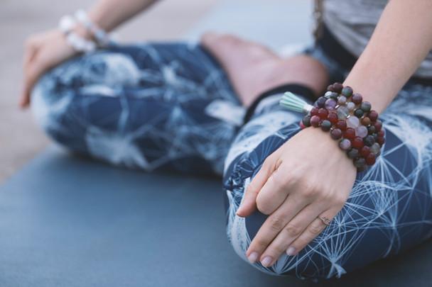 Yoga ja, yoga nee?