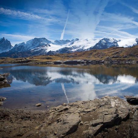 Idées de randonnée : Le plateau d'Emparis