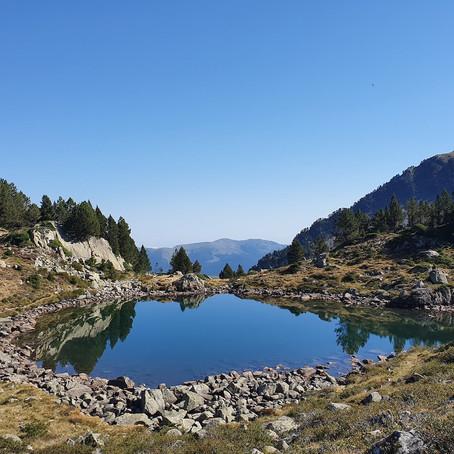 Idées de randonnée : Les 20 lacs en Réserve de Néouvielle