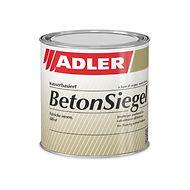 Beton-Siegel