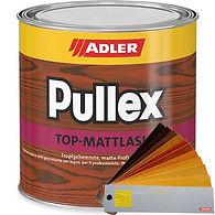Pullex Top-Mattlasur