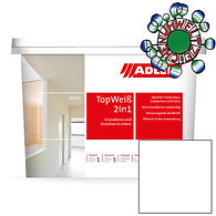 Aviva Top-Weiss 2in1