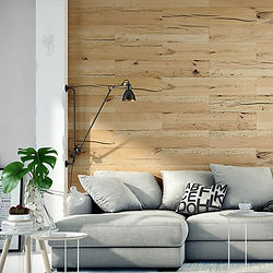 Wood On Walls