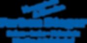 Logo_FarbenSteger_Schriftzug_Sparten_Kom