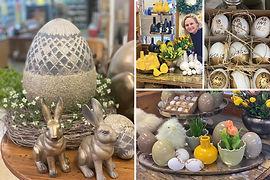 Frühlingzeit & Ostern