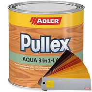 Pullex Aqua 3in1-Lasur